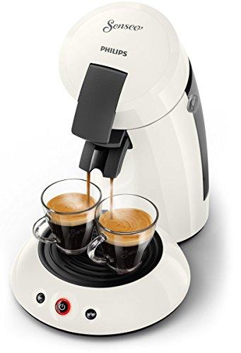 Senseo Original HD6553/10 Kaffeepadmaschine / 0.7L / Weiss / OEM (= ohne Verkaufskarton)