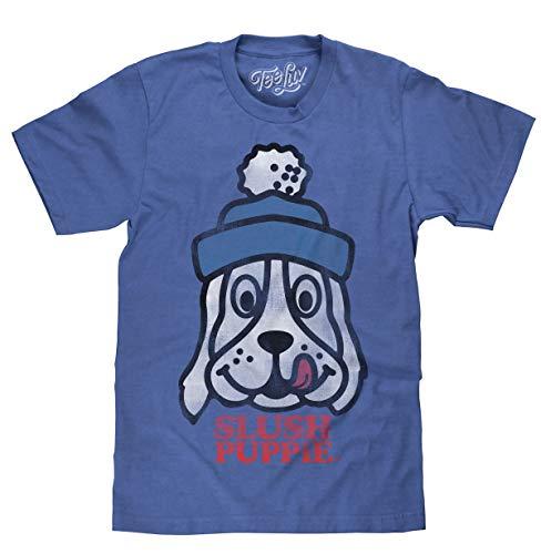 Slush Puppie Shirt