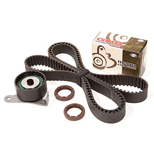 Mizumo Auto MA-4216960947 Timing Belt Kit Seals Compatible With/For 86-92 Toyota Cressida Supra Turbo 3.0L 7MGE 7MGTE