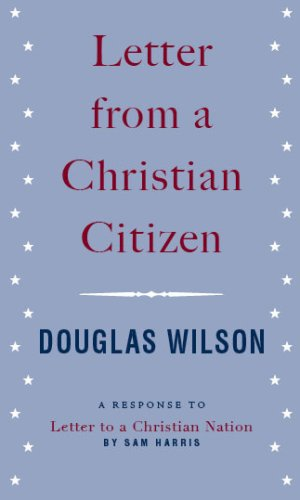 Image of Letter from a Christian Citizen - A Response to