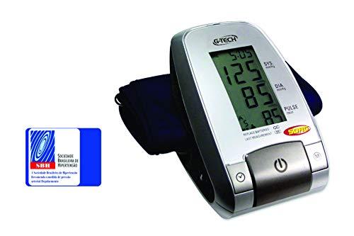 Aparelho de Pressão Digital Automático de Braço, G-Tech