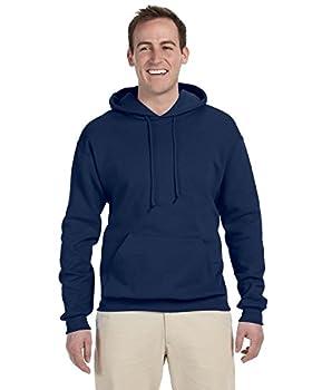 Best navy blue hoodie men Reviews