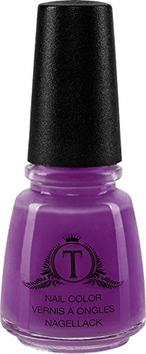 Trosani Cosmetics Vernis à Ongles Lavender Nights 5 ml - Lot de 2