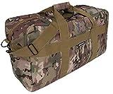 Commando Industries US Army Airforce Bag Grand sac de sport et de voyage 57 l (Camouflage)