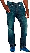 Levi's Men's 541 Athletic Fit Jean, Midnight, 36W x 34L
