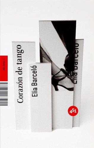 Corazon De Tango de Elia Barceló