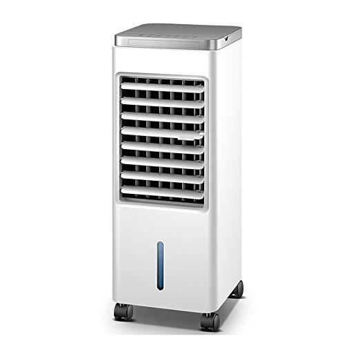 FANS MAZHONG Tragbarer Klimaanlagenlüfter - Energieklasse A, Umlaufkühlung, Reinigung & Befeuchtung - 60W