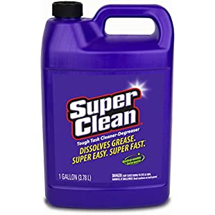 Super Clean Degreaser 1 Gallon by FoxPrint:Tudosobrediabetes