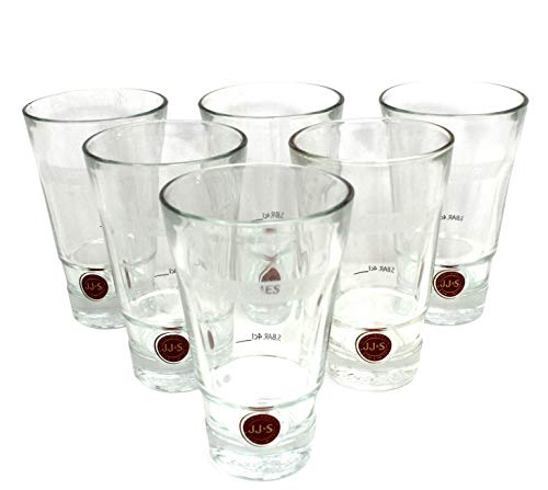 Jameson Gläser 6er Set ~mn 486 0974