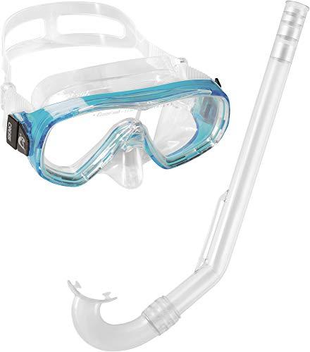 Cressi Kinder Ondina en Minigringo Snorkeling Combo Set