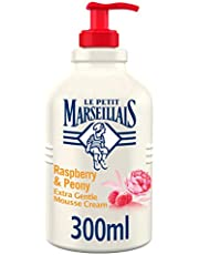 LE PETIT MARSEILLAIS، صابون سائل، التوت والفاوانيا، 300 مل