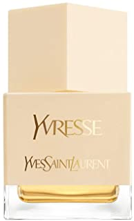 Yves Saint Laurent 35512 - Agua de colonia 80 ml