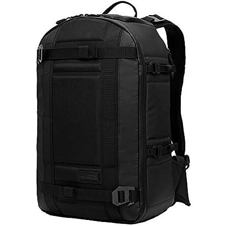 Douchebag Erwachsene The Backpack Pro Rucksack Black 26 L Bekleidung