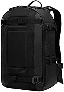 Douchebag The Backpack Pro Zaino, nero, 26 l