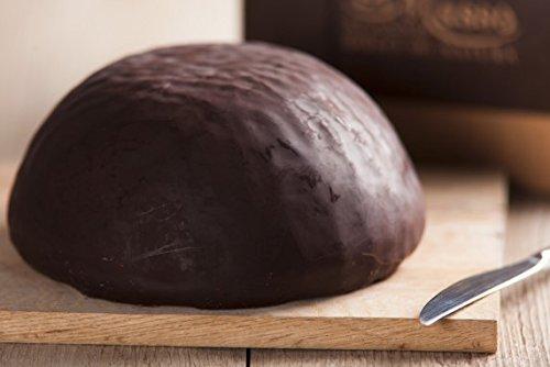 Pan dell'Orso ricoperto di cioccolato (650 gr)