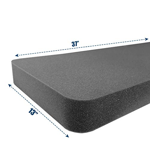 Plano 36' All Weather Tactical Case 108361 Replacement Foam...