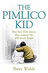 The Pimlico Kid, Barry Walsh