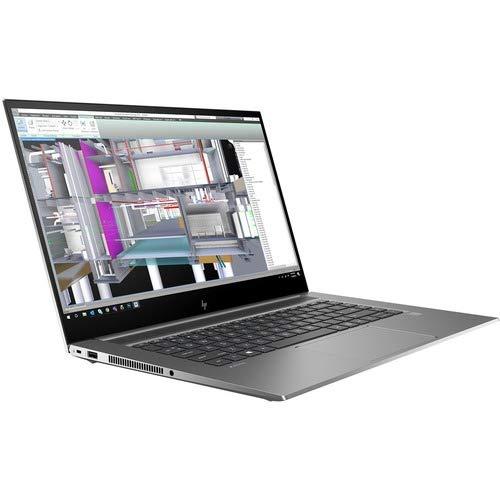 "HP ZBook Studio G7 15.6"" Mobile Workstation - Full HD - 1920 x 1080 - Intel Core i7 (10th Gen)..."