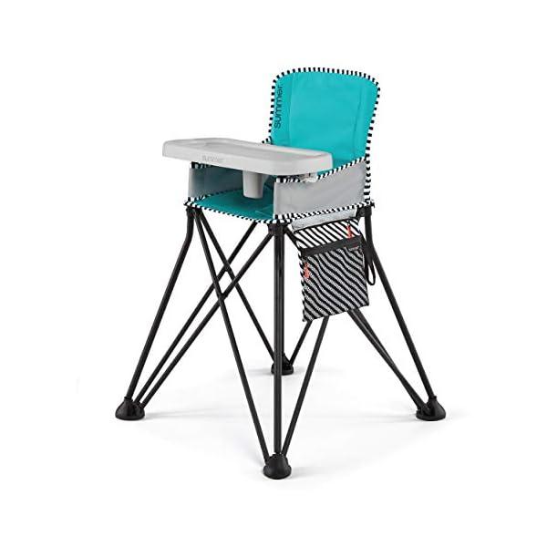 Summer Infant Pop N' Sit Portable High Chair