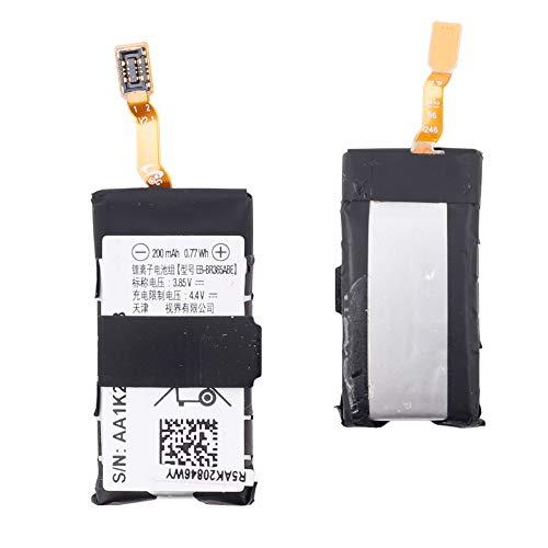 E-yiiviil Batería de repuesto EB-BR365ABE compatible con Samsung Gear Fit 2 Pro SM-R365 R365.