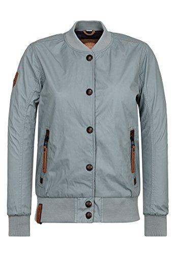 Naketano Damen Jacke Frei & Gefährlich Jacket