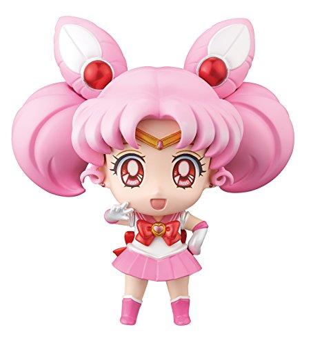 Megahouse Sailor Moon Petit Chara Chibi Moon Chibi Figura