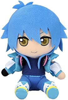 DRAMAtical Murder Aoba Plush Nitro+CHiRAL/Gift from JAPAN Anime Cosplay Figure/doll by Gift