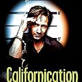 Californication - Spotlight Poster Drucken (60,96 x 91,44