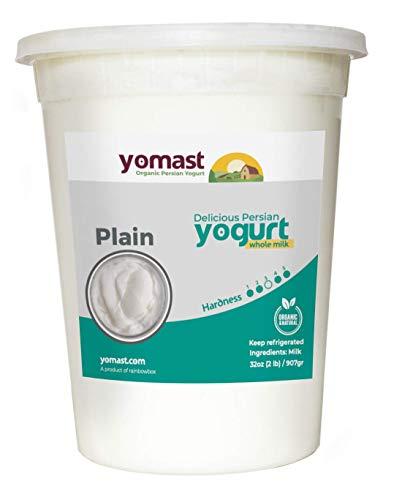 Whole Milk Yogurt Plain 32oz