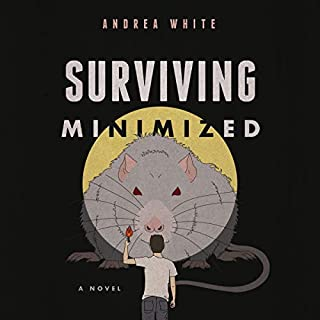 Surviving Minimized audiobook cover art