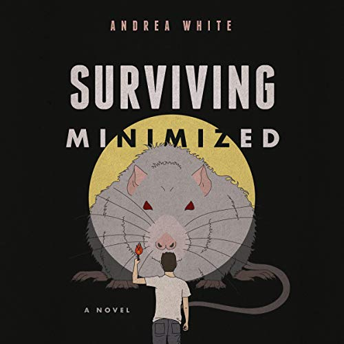 Surviving Minimized audiobook cover art