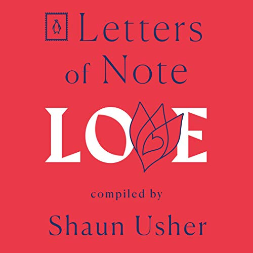 Letters of Note: Love  By  cover art