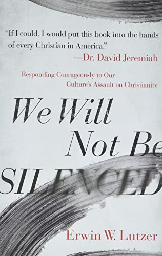 We Will Not Be Silenced: Respond...