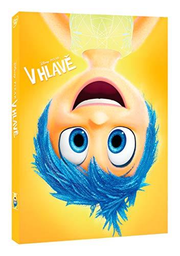 V hlave - Disney Pixar edice (Inside Out)