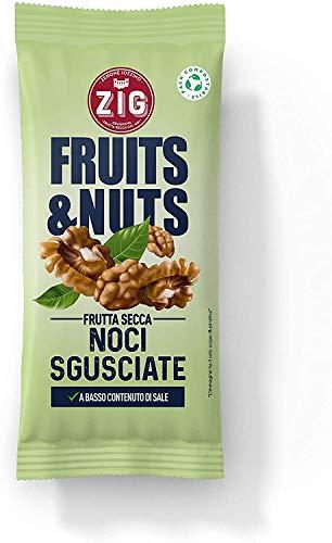 ZIG - Fruits & Nuts - Noci sgusciate prima scelta 300g (10...