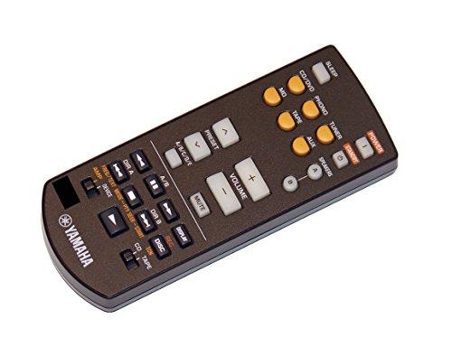 OEM Yamaha Remote Control: RX-397, RX397
