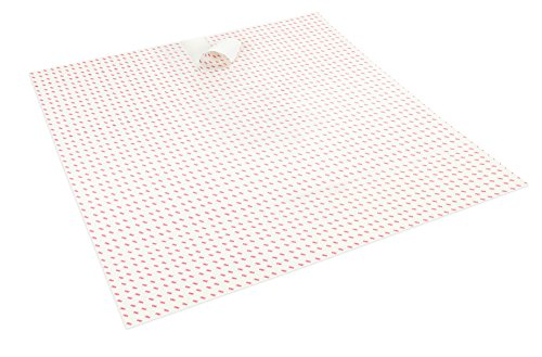 Scotchgard 2200 4X4 Surface Protection Film, 4' x 4' (Pack of 10)