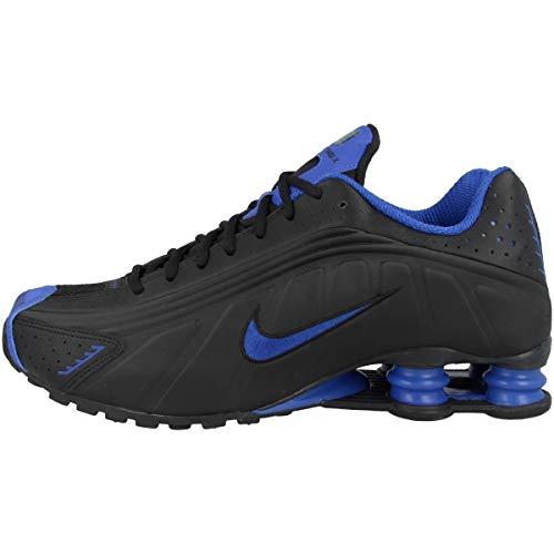 Nike Shox R4 Scarpe da ginnastica da uomo Nero Size: 43 EU