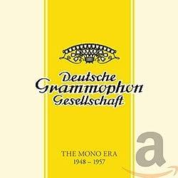 Deutsche Grammophon - The Mono Era - 1948-1957 [51 CD]
