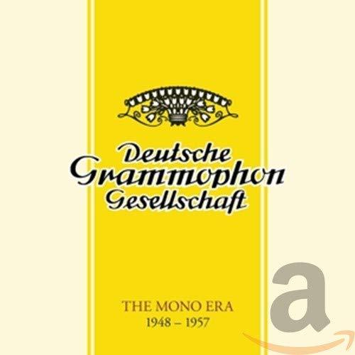 Deutsche Grammophon - The Mono Era 1948 - 1957 (Limited Edition)