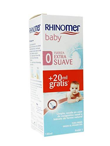 Rhinomer Baby Extra Sueve XL - 135 ml