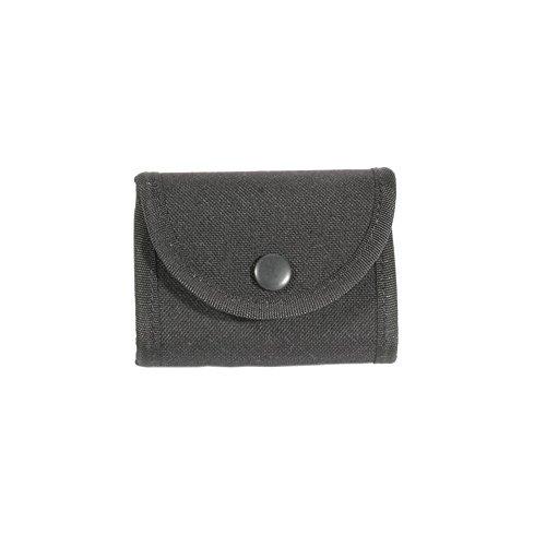 BLACKHAWK Traditional Black CORDURA Latex Glove Case - Single -  44A350BK