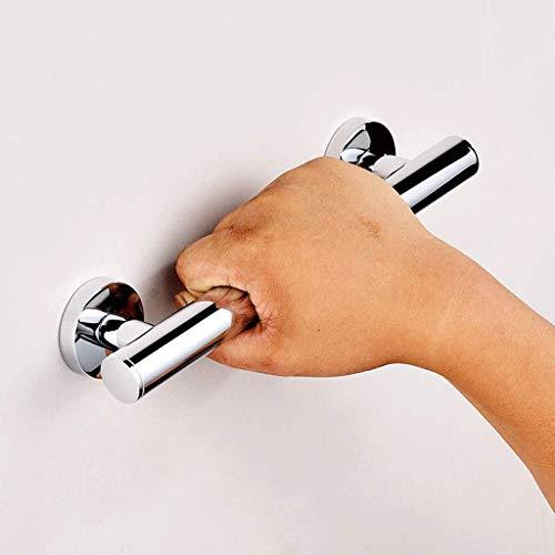 HYF Grab Rails 304 Stainless Steel Handrail Bathroom Safety Rails Barrier-Free Toilet Handle Bathtub Old Safety Armrest Wall Anti-Slip Handle Handrail,Bathtub,Handicapped