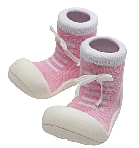 Attipas – Chaussures Sneakers Rose attipas