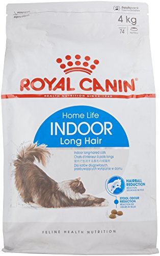 Royal Canin INDOOR Longhair, 4 kg