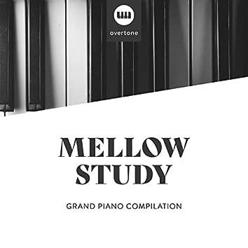 Mellow Study Grand Piano Compilation