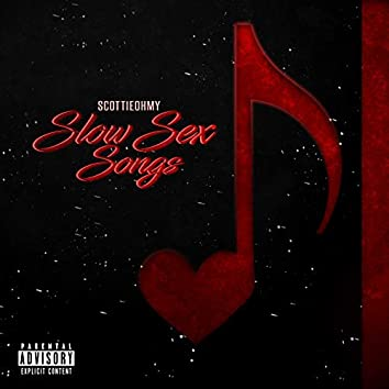 Slow Sex Songs