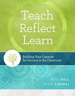 Building Your Capacity for Success in the Classroom Teach, Reflect, Learn (Paperback) - Common