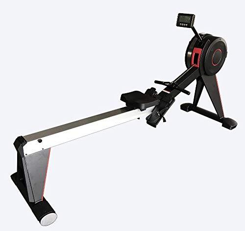 Simulador de Remo Seco Pelegrin Pel-fit35 Resistência a Ar Crossfit