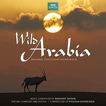 Wild Arabia